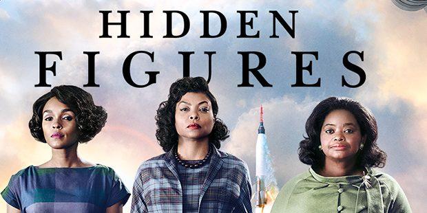 Hidden Figures Promo