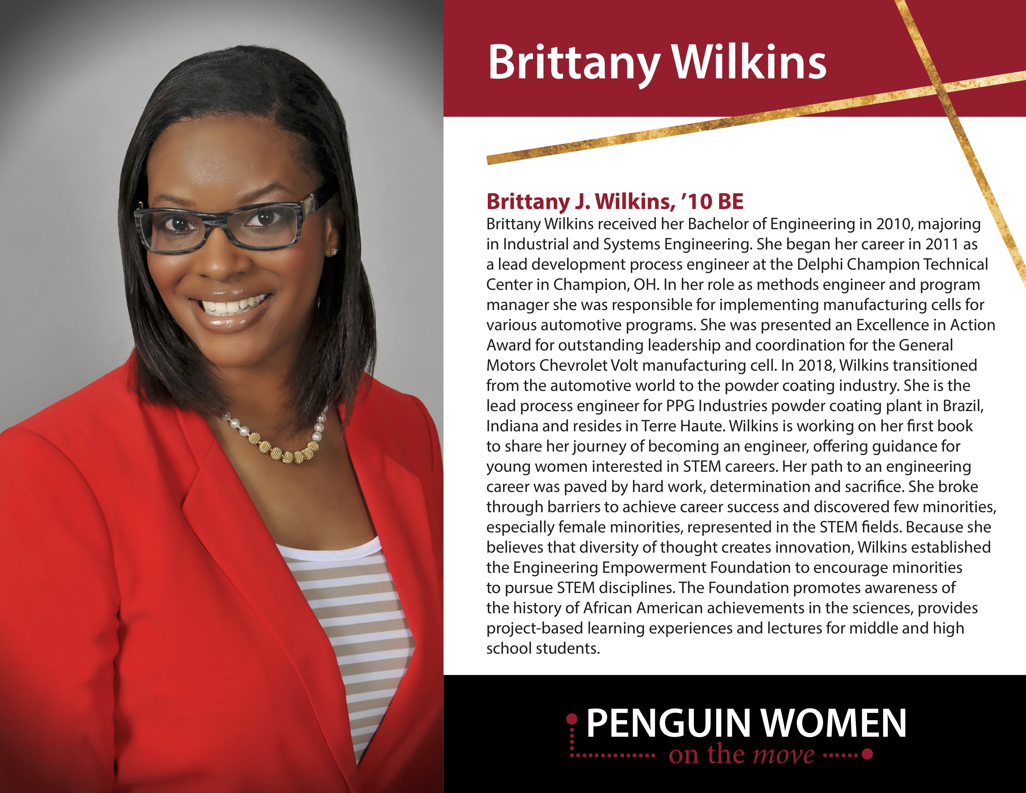 Brittany Wilkins