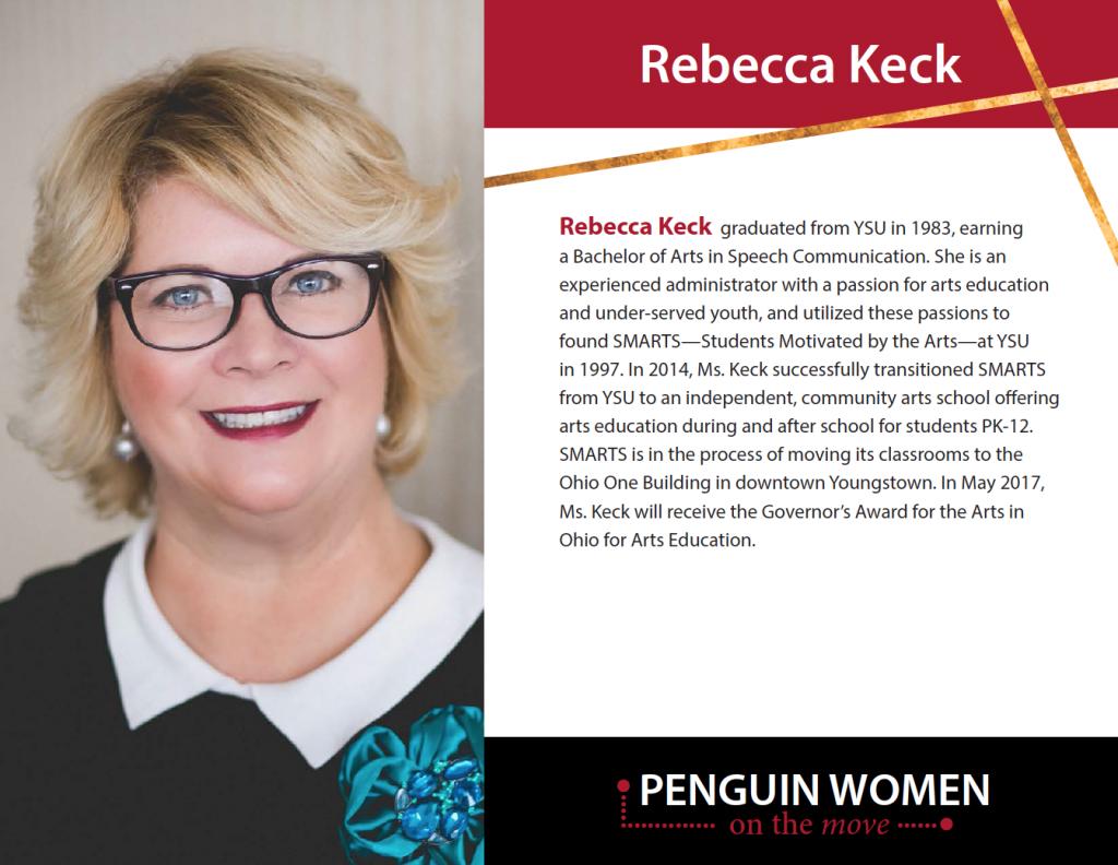 Rebecca Keck
