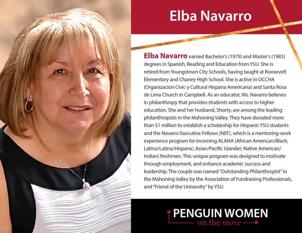 Elba Navarro